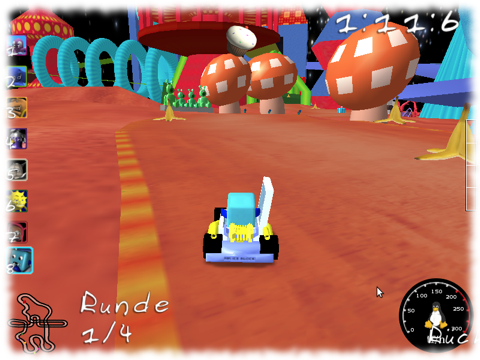 screenshot-SuperTuxKart-2